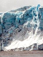 Childs Glacier